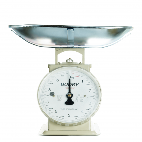 Dial Scales