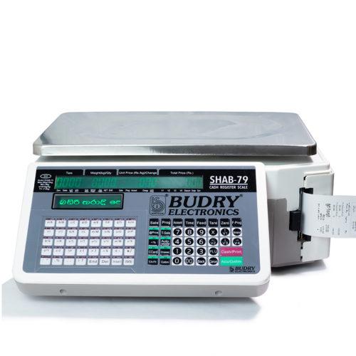 Cash Register Scales